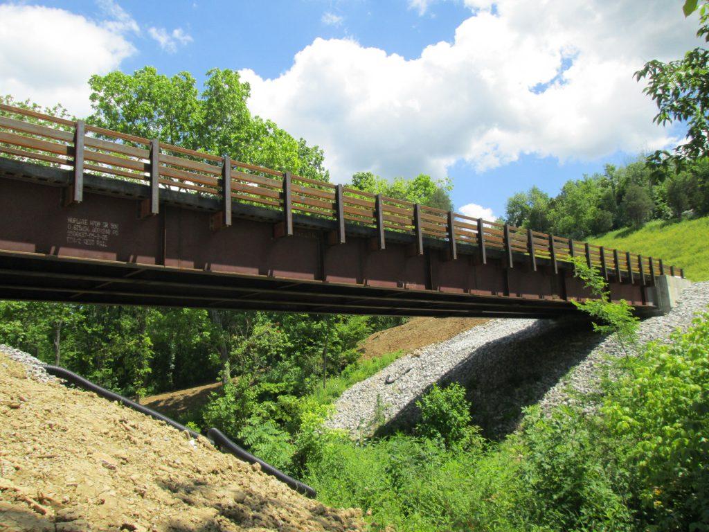 Ark Encounter Bridge